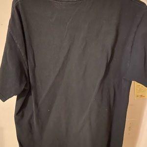 Black Champion Tshirt